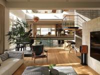 原木色家具怎样搭配才能出彩呢?