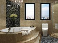 卫浴间浴缸怎么选?浴缸选购攻略大起底