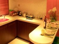 厨房装修看过来 吧台式厨房设计要点全解