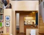 小户型空间创意设计 你值得拥有