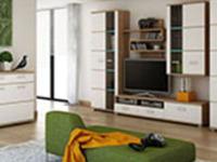 板式电视组合柜的特点和选购技巧