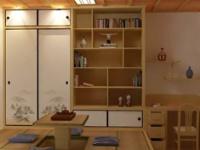 日式风格装修必看 榻榻米特点及装修要点全解