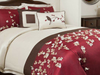 床品套件有哪些分类?床品套件如何选购?