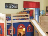家居生活小技巧:儿童床品选购原则