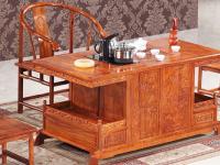 软装小百科:黄花梨木家具的优缺点