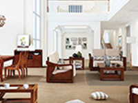 白蜡木实木家具的优缺点和保养方法