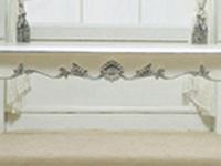家具痕迹如何清除?白色松木家具保养方法
