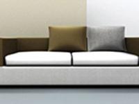 沙发垫好搭配吗?白色沙发垫材质价格介绍