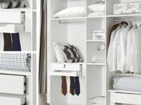 白色板式家具的人造板材种类介绍