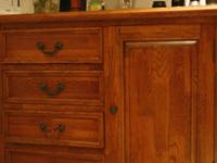白色橡木家具和红色橡木家具的区别