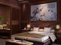 中式古典装修效果,有装修注意事项吗?