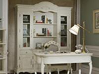 白色家具好搭配吗?白色实木家具品牌排行