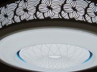 Led吸顶灯是什么?Led吸顶灯的特点和保养方法