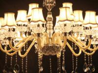 灯具安全知识之吧台灯吊灯安装规范