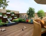城市中的绿洲 屋顶花园设计要点全解