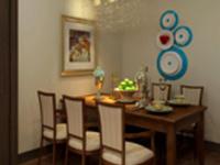 餐厅家具如何挑选?餐桌餐椅品牌推荐