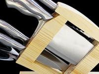 十大厨房刀具品牌排行大比拼