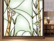 艺术玻璃屏风价格介绍