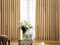 窗帘品牌的选购技巧与房屋搭配
