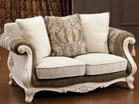 欧式布艺沙发的清洗与保养知识