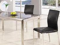 选购不锈钢中式餐桌的技巧