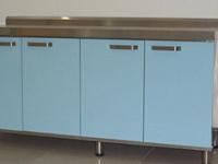 不锈钢组合柜功能介绍,很多优点你需要了解