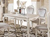 小编告诉你餐桌餐椅如何摆放风水最佳