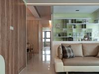 玻璃隔断墙有什么特点?玻璃隔断墙厚度一般是多少?