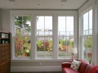 玻璃门窗有哪几种?分别有哪些特点?