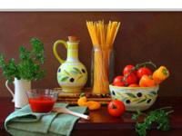 装饰的艺术 餐厅装饰画的题材和搭配