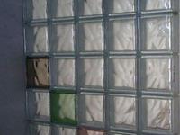 装修中那些令人惊艳的玻璃装饰砖使用方法