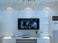 玻璃装饰电视墙施工方法以及注意事项介绍