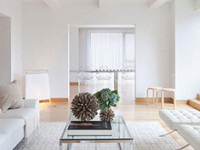 玻璃在室内装饰中的应用中要注意些什么?