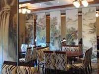 你注意你家餐厅屏风隔断的风水了吗?