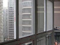 阳台推拉门玻璃尺寸讲究须知
