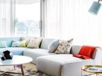 布艺沙发第一品牌  芝华仕CHEERS沙发