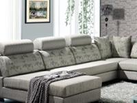 布艺沙发欧式风格 尺寸价格及图片欣赏大集合