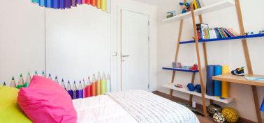 为孩子打造一方天地   儿童房装修设计大全