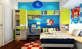 一定要看的儿童房设计要点