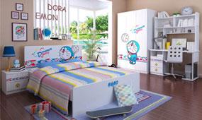 儿童房装修风水常识介绍