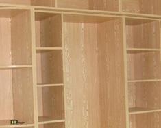 实用壁柜组合推荐 格子壁柜的创意组合