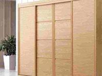 百叶壁柜的优点 百叶壁柜的缺点