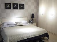 卧室壁纸怎么选?卧室墙纸颜色巧搭配