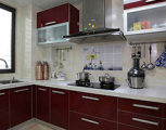 厨房壁柜安装技巧介绍