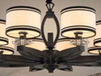 如何打造灯光效果 餐厅中式灯具照明设计