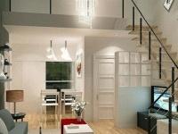 小户复式房楼梯设计要素