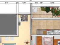 长方形小户型设计装修要注意什么?