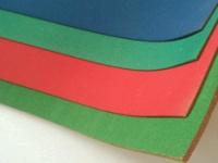 不可错过 彩色装饰材料分类介绍大集合