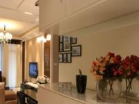 餐厅装修看过来 餐厅壁柜尺寸选购大全大放送