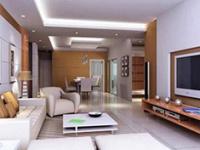 小户型客厅软装安置技巧